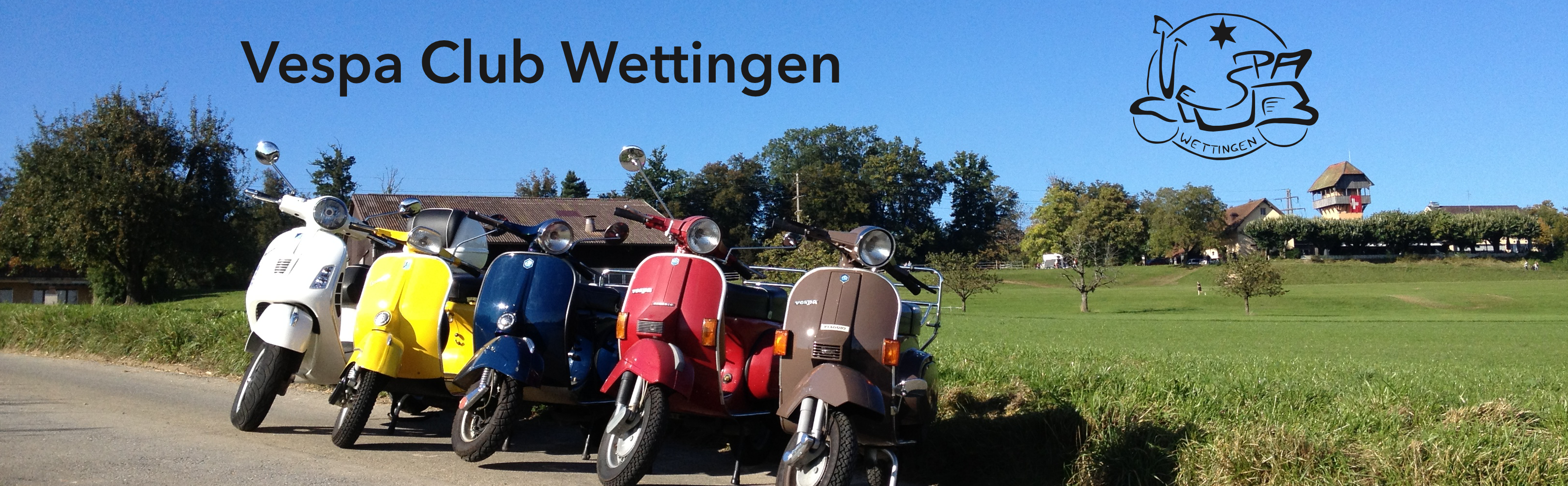 Vespa Club Wettingen